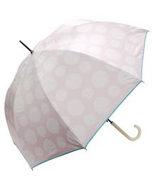 傘 完全遮光晴雨兼用 ジャンプ傘 北欧花柄 ZOZOTOWN PayPayモール店