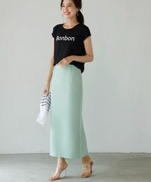 スカート ロングタイトスカート|ZOZOTOWN PayPayモール店