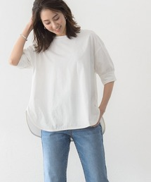 tシャツ Tシャツ パフスリーブチュニックTシャツ ZOZOTOWN PayPayモール店