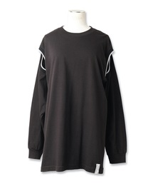 tシャツ Tシャツ RIB T-SHIRT / リブTシャツ|ZOZOTOWN PayPayモール店