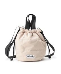 バッグ ハンドバッグ OUTDOOR PRODUCTS ナイロン巾着バッグ|ZOZOTOWN PayPayモール店