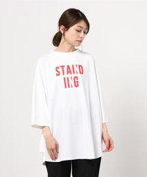 tシャツ Tシャツ SUGAR ROSE/シュガーローズ/STANDING Tシャツ ZOZOTOWN PayPayモール店