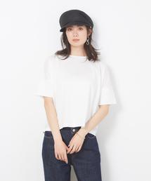 tシャツ Tシャツ 【接触冷感】コンパクトクールTシャツ|ZOZOTOWN PayPayモール店