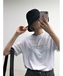 帽子 ハット Design bucket hat / デザインバケットハット (松尾瞳 select)|ZOZOTOWN PayPayモール店
