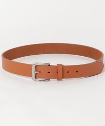 ベルト Levi's/リーバイス 35mmレザーベルト|ZOZOTOWN PayPayモール店