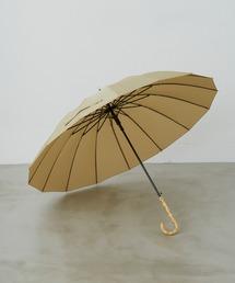 傘 バンブーハンドルアンブレラ / AUNT MARIE'S|ZOZOTOWN PayPayモール店