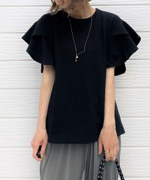 tシャツ Tシャツ WingスリーブT|ZOZOTOWN PayPayモール店