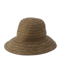 帽子 ハット LA MAISON DE LYLLIS / ラフィアハット|ZOZOTOWN PayPayモール店