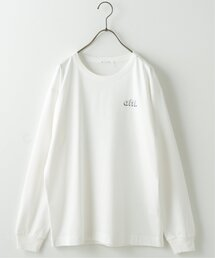 tシャツ Tシャツ  ロゴロンTEE|ZOZOTOWN PayPayモール店