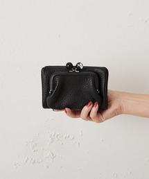 財布 (WEB限定カラー:イエロー)がま口折り財布|ZOZOTOWN PayPayモール店