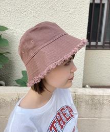 帽子 ハット WEGO/フリンジバケットハット|ZOZOTOWN PayPayモール店