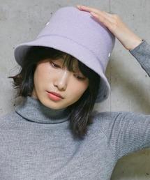 帽子 ハット 【OVERRIDE】  BASQUE BUCKET HAT / 【オーバーライド】 バスク バケットハット|ZOZOTOWN PayPayモール店