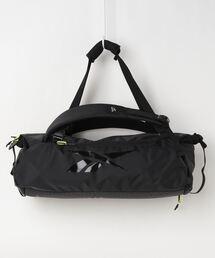 バッグ ボストンバッグ テック スタイル コンバーチブル グリップ バッグ [Tech Style Convertible Grip Bag] リーボ|ZOZOTOWN PayPayモール店