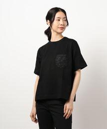 tシャツ Tシャツ ケミカルレースポケットTシャツ|ZOZOTOWN PayPayモール店