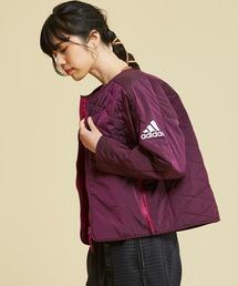 ダウン ダウンジャケット adidas Z.N.E. パデッドジャケット [adidas Z.N.E. Padded Jacket]|ZOZOTOWN PayPayモール店