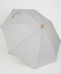 傘 日傘 インナーストライプ|ZOZOTOWN PayPayモール店