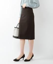 スカート ベーシックカットタイトスカート|ZOZOTOWN PayPayモール店