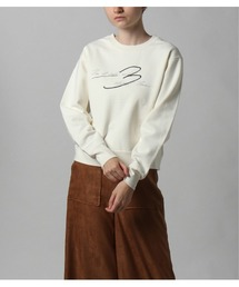 スウェット Graphic sweat l/s  top|ZOZOTOWN PayPayモール店