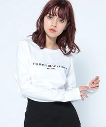 tシャツ Tシャツ ベーシックロゴロングスリーブTシャツ ZOZOTOWN PayPayモール店