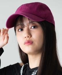 帽子 キャップ WEGO/【WEB限定】newhattan ウォッシュドツイル6パネルローキャップ|ZOZOTOWN PayPayモール店