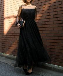 ドレス milano lame day dress ZOZOTOWN PayPayモール店
