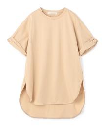 tシャツ Tシャツ ESTNATION / コットンシルクハーフスリーブカットソー|ZOZOTOWN PayPayモール店