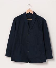 シャツ ブラウス :スポットプルーフシャツジャケット|ZOZOTOWN PayPayモール店