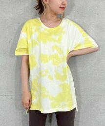 tシャツ Tシャツ 【STAR&STRIPE/スターアンドストライプ】タイダイ染 Tee|ZOZOTOWN PayPayモール店