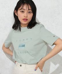 tシャツ Tシャツ エンブロイダリーロゴTシャツ ZOZOTOWN PayPayモール店