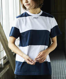 tシャツ Tシャツ KELTY / ミニロゴ ボーダーTシャツ ZOZOTOWN PayPayモール店