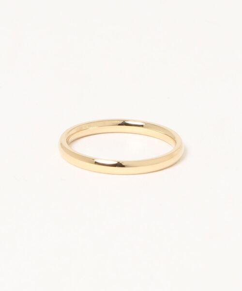 指輪 ◆高品質 14 BURNER セール 特集 SELECT 丸 ステンレスリング シンプルデザイン