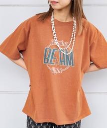 tシャツ Tシャツ ピグメントダメージプリントTシャツ|ZOZOTOWN PayPayモール店
