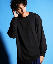 tシャツ Tシャツ GILDAN/ギルダン オーバーサイズ クルーネックロングTシャツ|ZOZOTOWN PayPayモール店