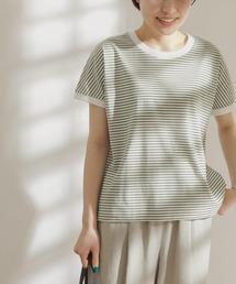 tシャツ Tシャツ FORK&SPOON ボーダーワイドTシャツ|ZOZOTOWN PayPayモール店