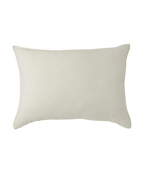 贈物 ベッド 寝具 ヌード 700x500 ホワイト ついに再販開始 ポリエステル ピローヌード