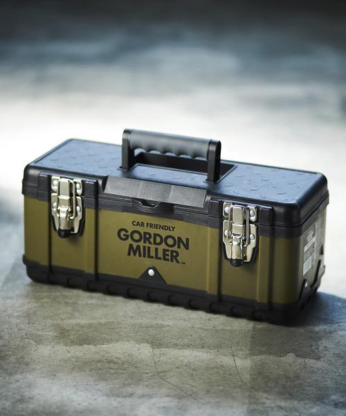 有名な 収納 GORDON ツールボックス390 海外並行輸入正規品 MILLER