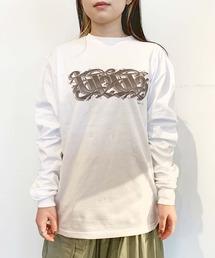 tシャツ Tシャツ PRINTED L/S TEE|ZOZOTOWN PayPayモール店