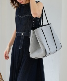 トートバッグ バッグ 【CURIBISCUI】A4サイズ ネオプレントートバッグ|ZOZOTOWN PayPayモール店