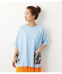 tシャツ Tシャツ サイドビッグポケットTシャツ|ZOZOTOWN PayPayモール店