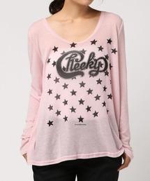 tシャツ Tシャツ M0998 チーキープリントスケロンTシャツ|ZOZOTOWN PayPayモール店
