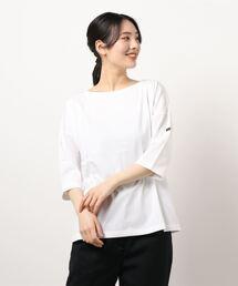 tシャツ Tシャツ 【Le minor/ルミノア】MARINIERE AMI バスクシャツ|ZOZOTOWN PayPayモール店