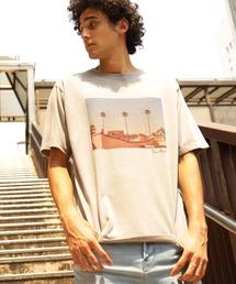 tシャツ Tシャツ フォトTシャツ S/S ZOZOTOWN PayPayモール店