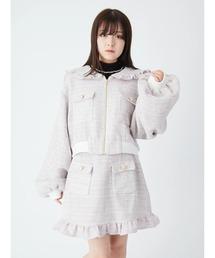 スカート ツイードスカート|ZOZOTOWN PayPayモール店
