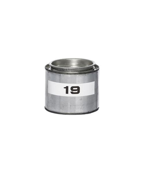 キャンドル 新着 EMERGENCY スーパーセール期間限定 CANNED 19 CANDLE