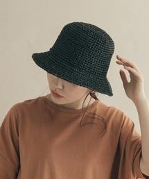 帽子 ハット ムジペーパーチューリップハット|ZOZOTOWN PayPayモール店