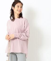 tシャツ Tシャツ B:MING by BEAMS / USA コットン ビッグ ロングスリーブ Tシャツ ZOZOTOWN PayPayモール店