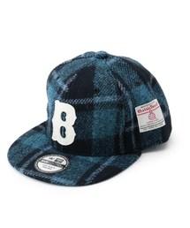 帽子 キャップ Harris Tweed ハリス ツィード CAP ベースボールキャップ フラットバイザー ZOZOTOWN PayPayモール店