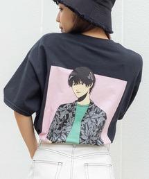 tシャツ Tシャツ WEGO/【WEB限定】GILDANグラフィックプリントT|ZOZOTOWN PayPayモール店