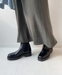 ブーツ 【CORSOROMA9】 サイドゴアボリュームブーツ2◆ ZOZOTOWN PayPayモール店