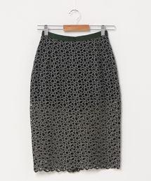 スカート 『muller of yoshiokubo』レーススカート|ZOZOTOWN PayPayモール店